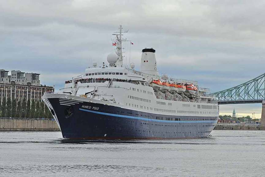 CMV reveals maiden Plymouth sailings