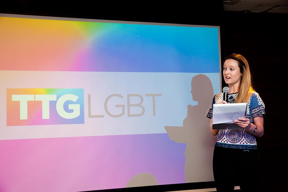 TTG LGBT