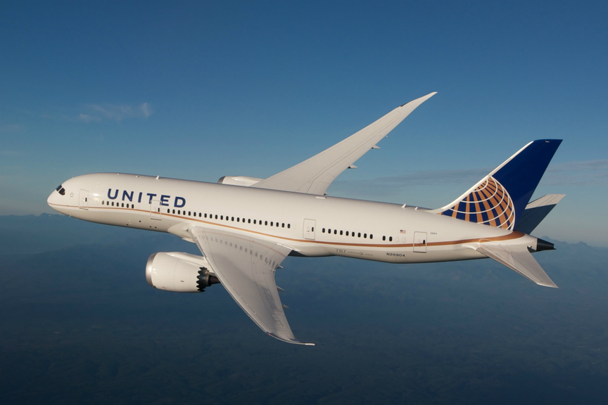 United Airlines 'forced woman from seat'