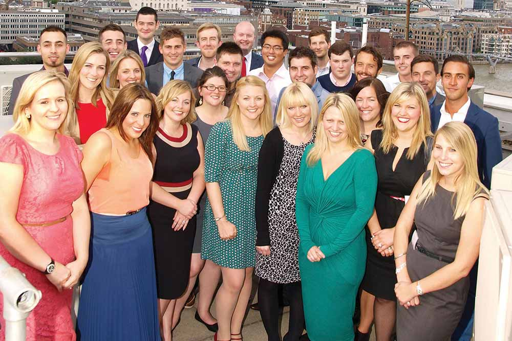 30 under 30 class of 2012-13