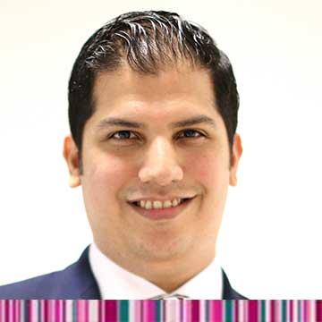 Gavin Pereira