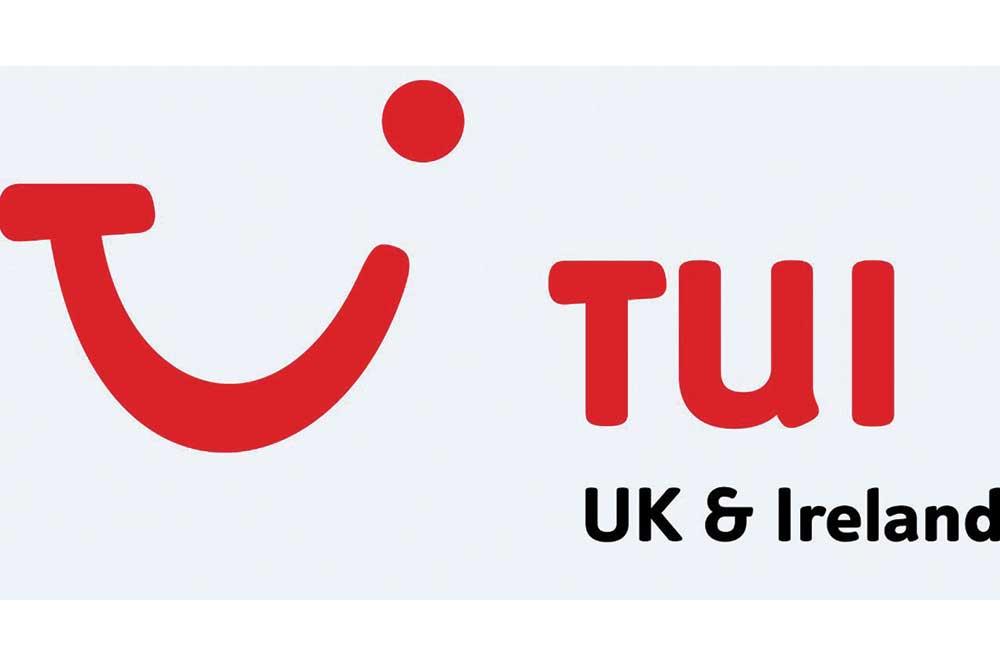 Tui UK & Ireland logo