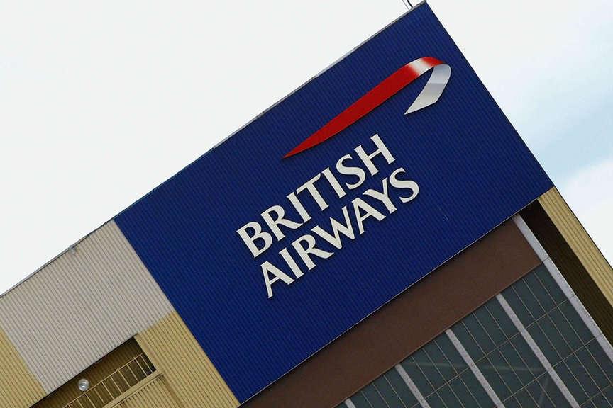 BA in London City threat
