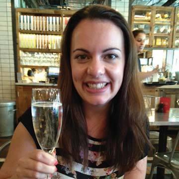 1. Sheena Umpleby, Round the World Experts – 98%