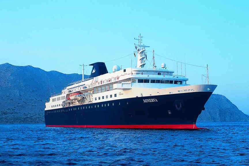 All Leisure Group cancels new year cruises