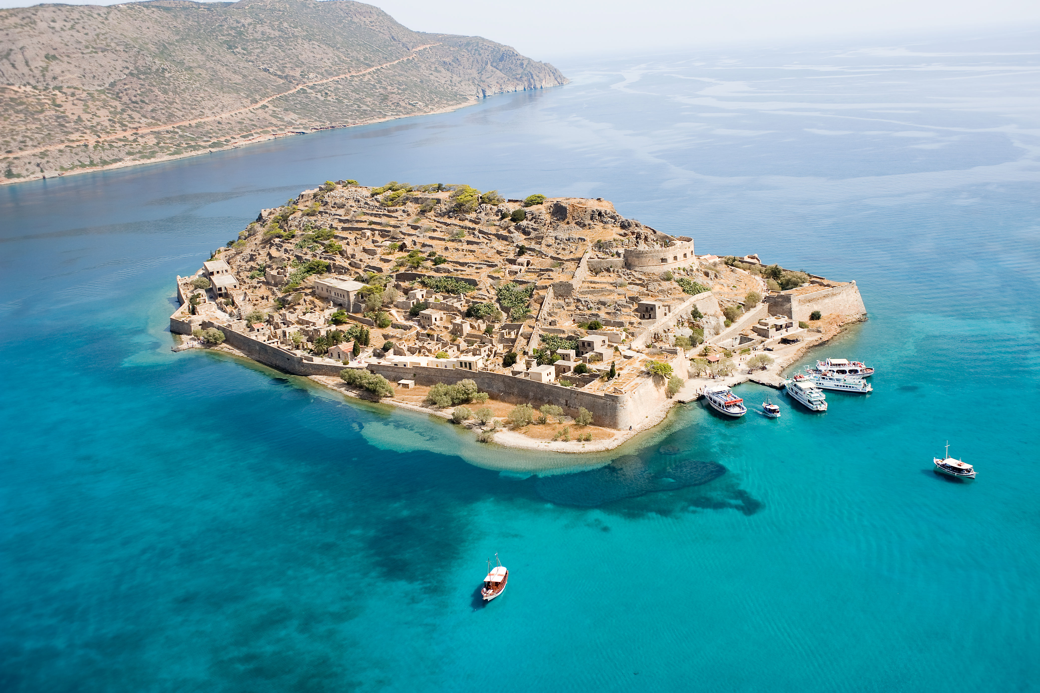 Win a short break to Crete at WTM
