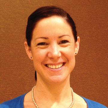 3. Cheryl McCormick, Kuoni – 94%