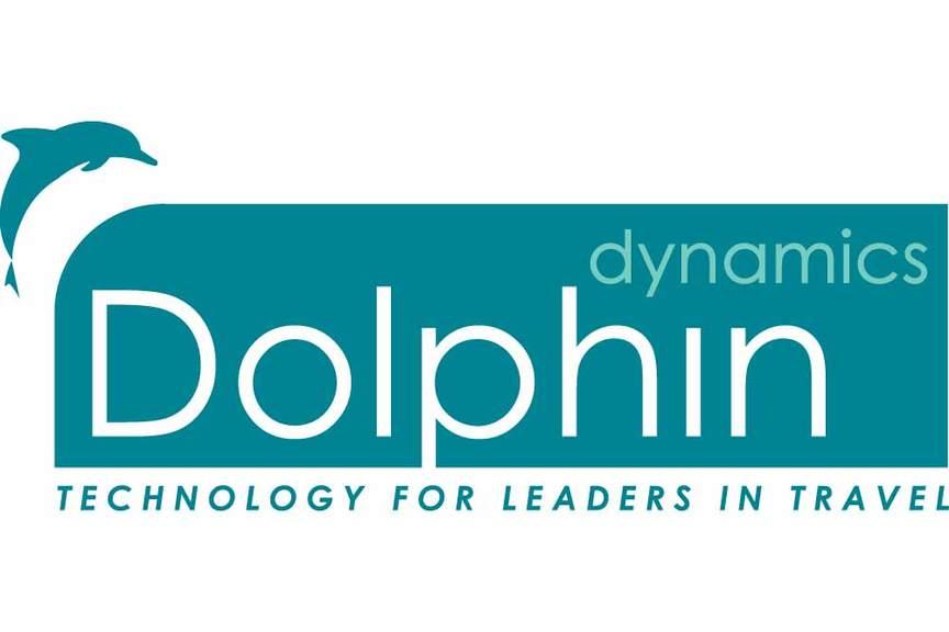 Dolphin Dynamics logo