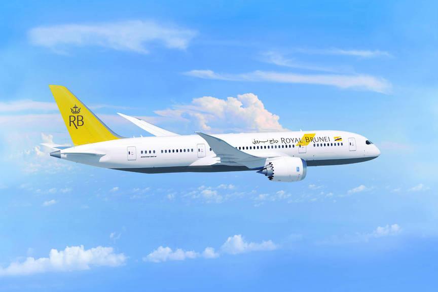 Royal Brunei Airlines, Dreamliner