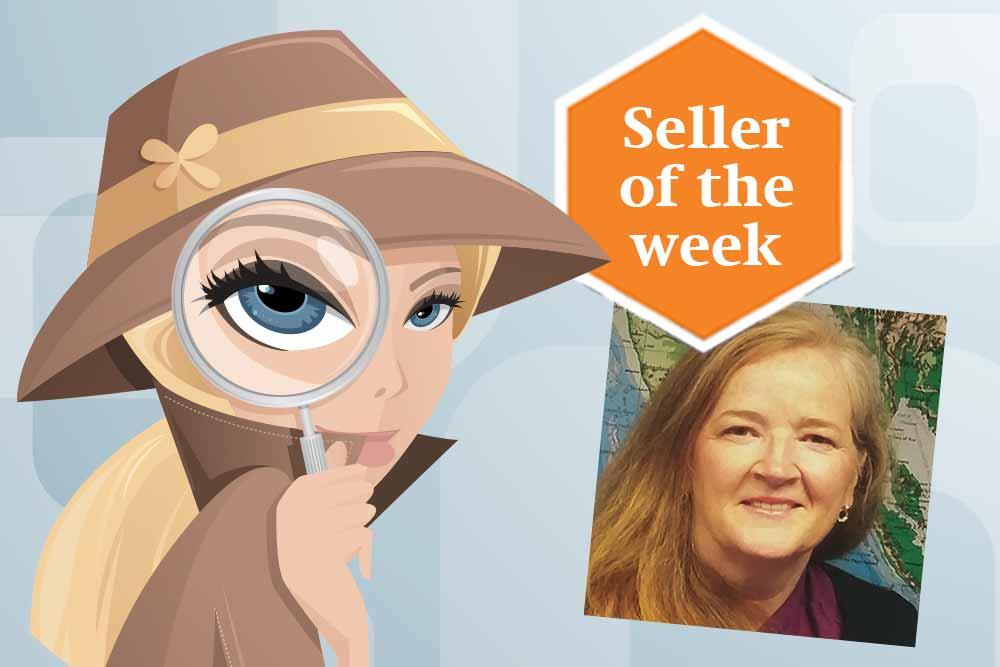Julie McCallum Saltcoats Frasers Travel