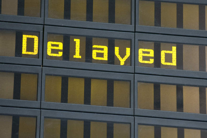 Airlines to 'improve punctuality by working together'