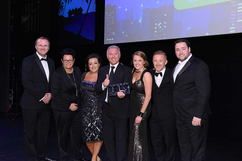 TTG Travel Awards 2015 - The Winners!