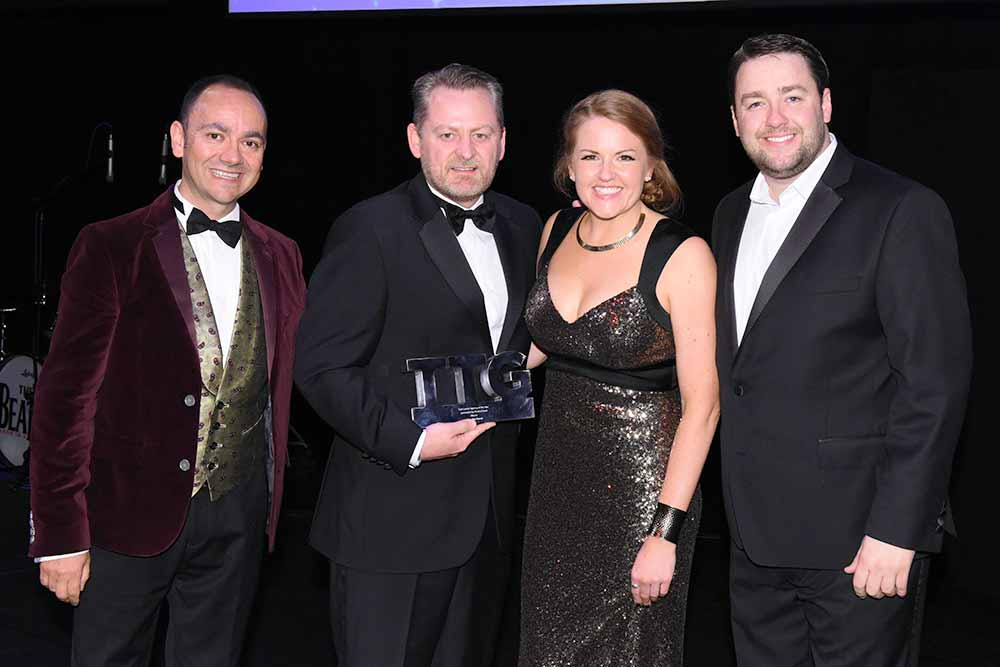 Call Centre Agency of the Year winner