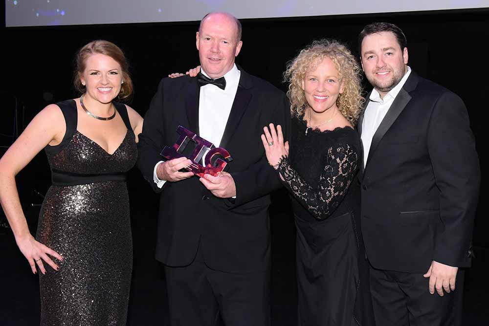Luxury Travel Agency of the Year winner