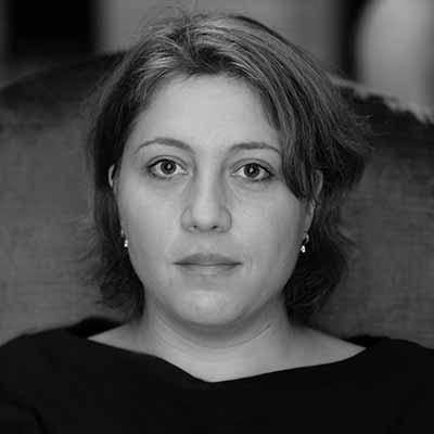 Maria Shankina
