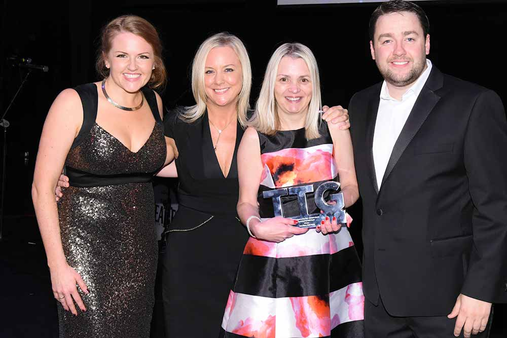 Travel Agent of the Year – Multiple Branch winner