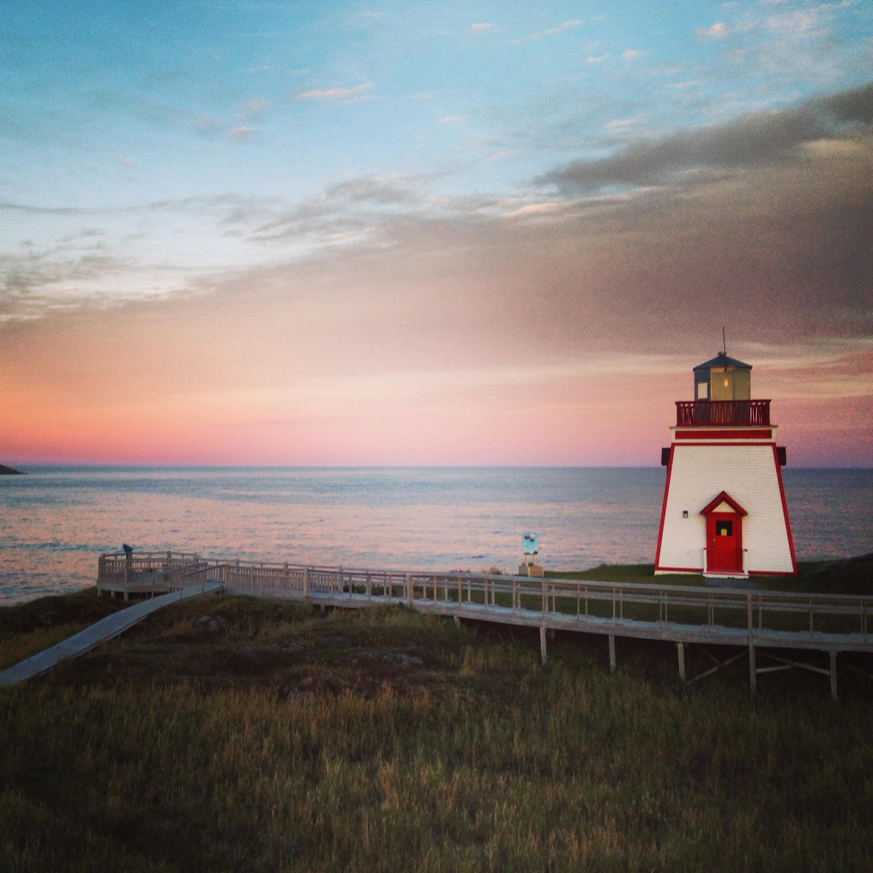 Newfoundland and Labrador MegaFAM 2015