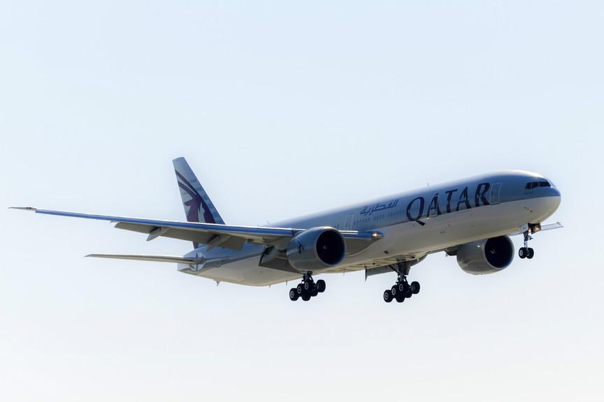 Qatar Airways launches Sydney service