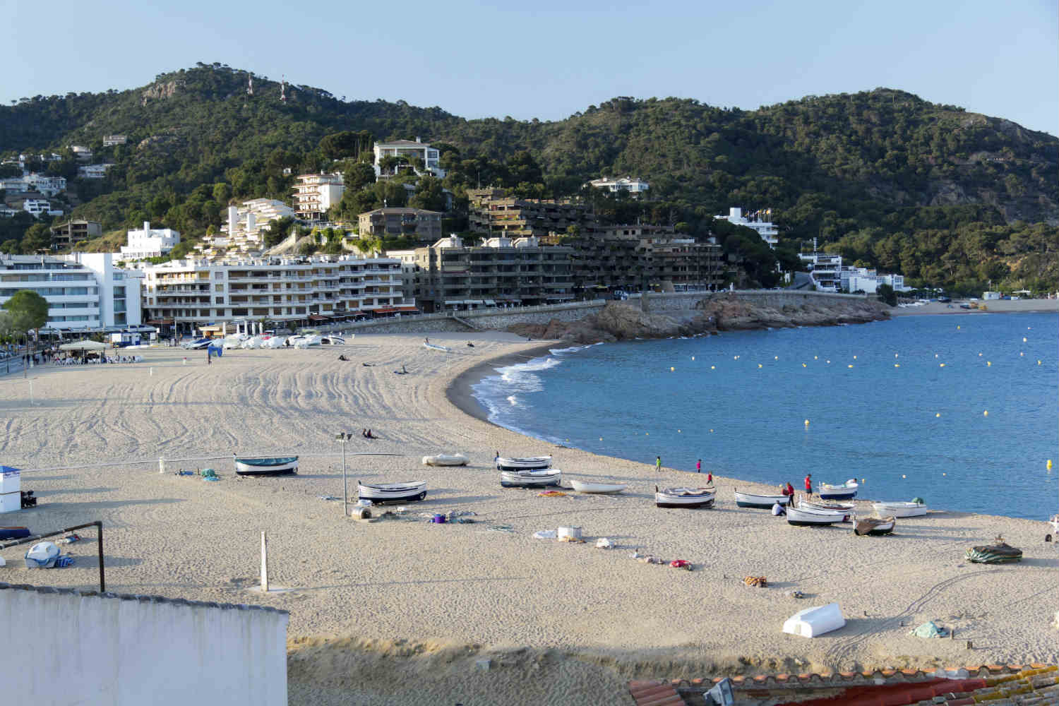 Spain dominates top 10 best value sun and sand getaways