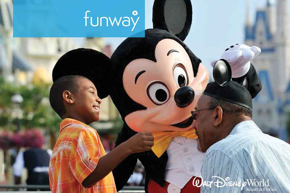 Funway grows Orlando offer as sales rise