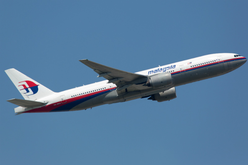 Scientists reveal 'likely' location of MH370