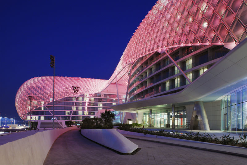 Abu Dhabi to host 2016 Abta Travel Convention