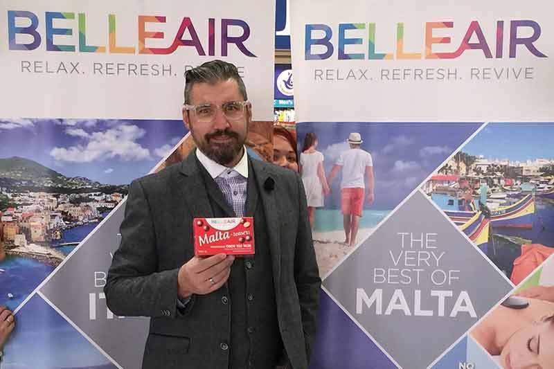 Craig Davidson Belleair Holidays