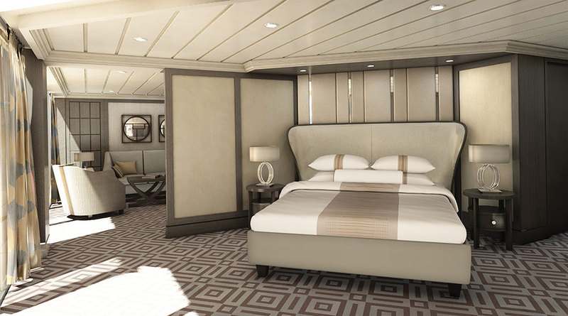 Azamara's az-amazing new look? First designs revealed for ship refits