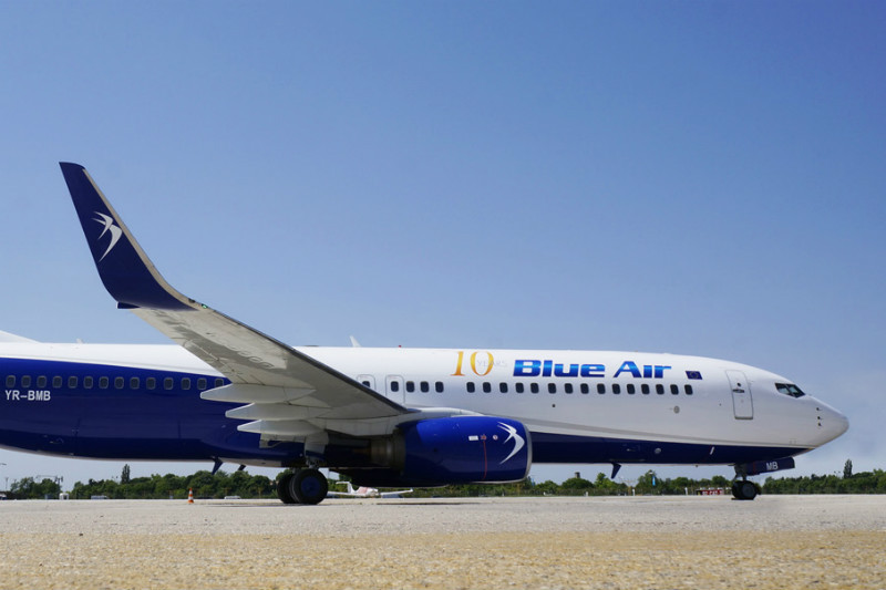 Blue Air to cut some Liverpool routes