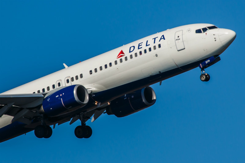 Delta has found a way to raise more funds during the pandemic