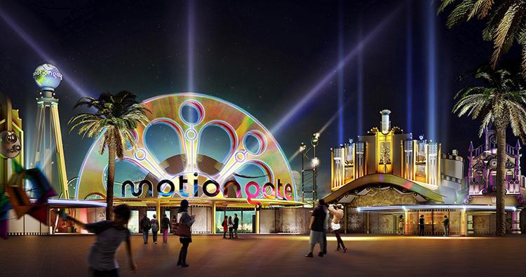 Motiongate Dubai Image