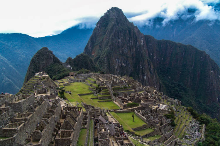 Kuoni tips Peru and Costa Rica for success