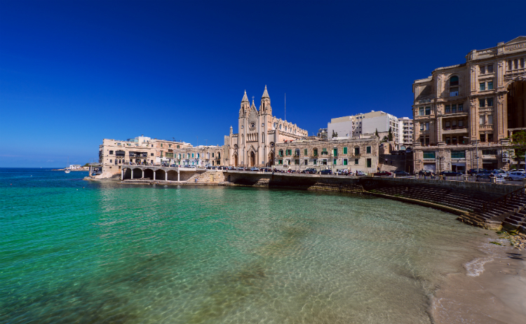 Malta Tourism Authority appoints new UK and Ireland boss