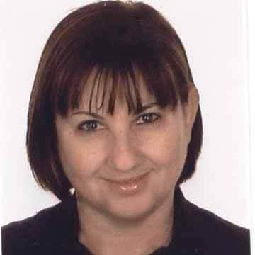 Maria Grazia Marino