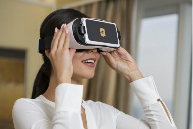 Virtual Opulence
