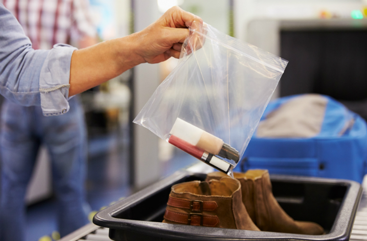 Pre-booked security time slot trial begins at Manchester airport