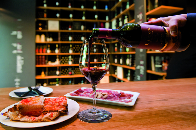 Catalonia invites UK trade to savour its gastronomic delights