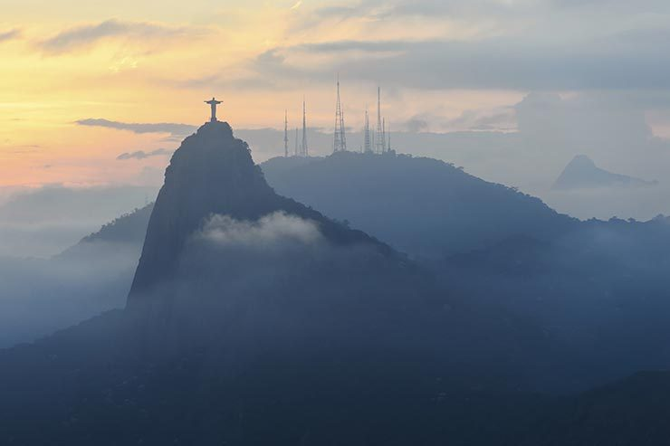 Brazil looks to 'accelerate' tourism after Rio Olympics