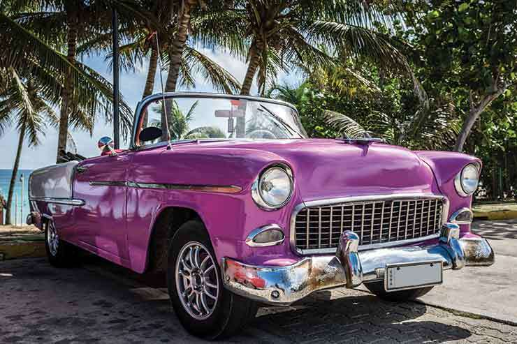 Virgin launches Cuba service