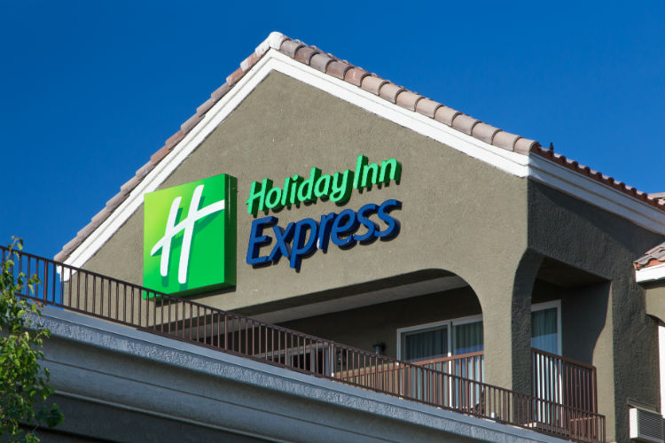 Holiday Inn Express, IHG, InterContinental Hotels Group