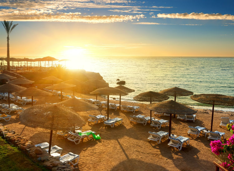 UK could lift Sharm flight ban if Russia reconsiders stance