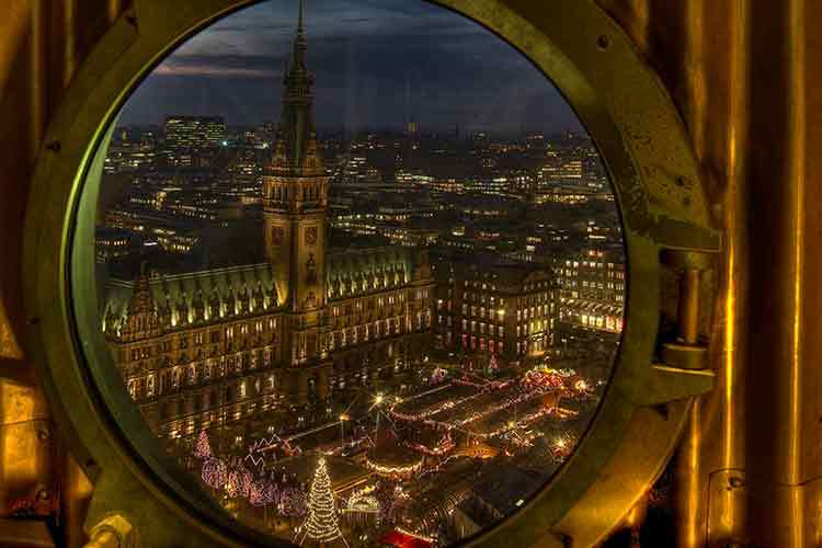 Why Germany is the king of the Christmas market