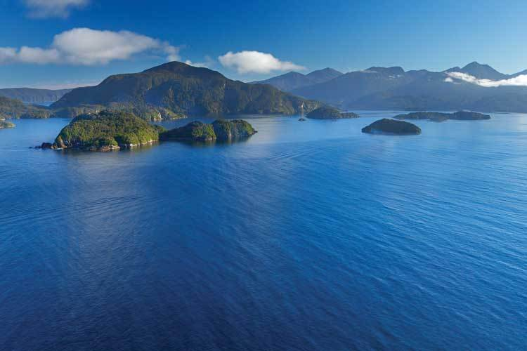 Islands Down Under: The top 10 spots to send your clients to
