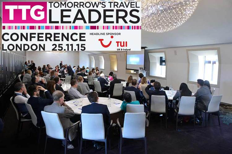 Tomorrow's Travel Leaders conference: Agenda