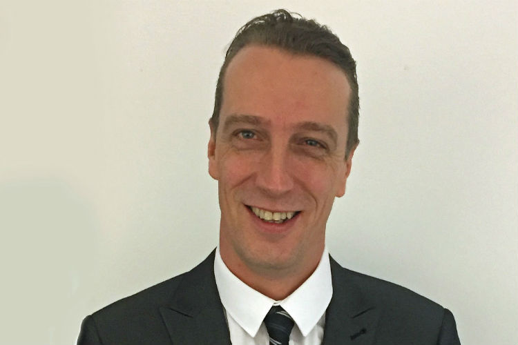 Funway appoints Liddle