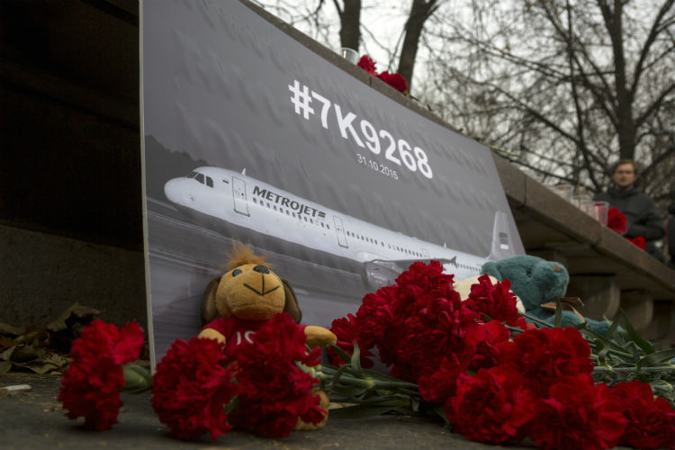 Russians given the all-clear to return to Red Sea resorts