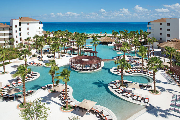 Win a stay in Mexico with AMResorts' festive advent calendar