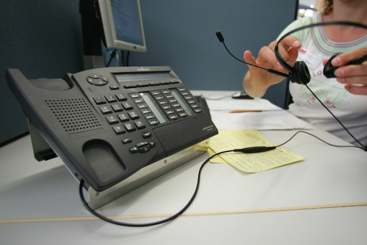 Kuoni mans new call centre helpline with homeworking agents