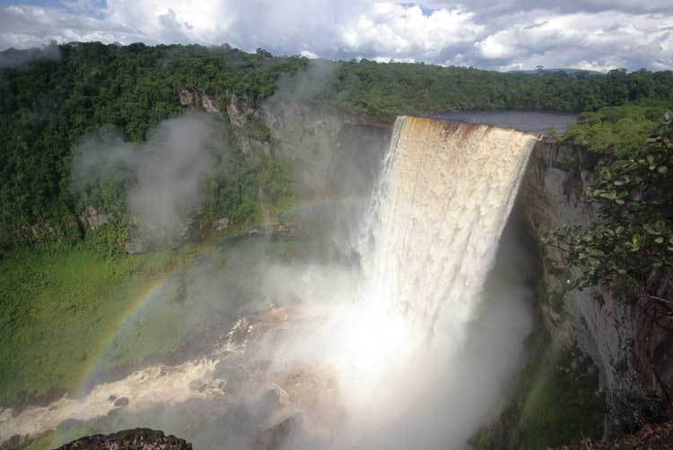 Guyana set for boost following tourist authority restructure