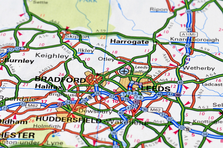 Hays Travel eyes M62 corridor for up to 40 shops